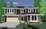 M-3466-JTR 1 House Plan