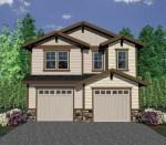 MA-1428 1 House Plan