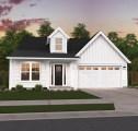 Cove Farmhouse House Plan