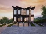 JTM 15 Modern Townhouses