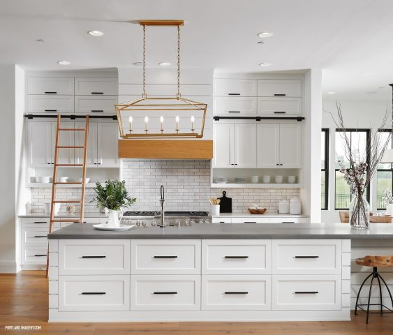 Grace View Social Kitchen Design Trends