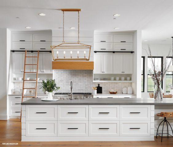 Grace View Social Kitchen Design Trends