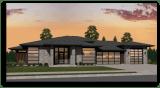 Prime Advantage Northwest Modern House Plan