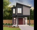 Holland Skinny House Plan