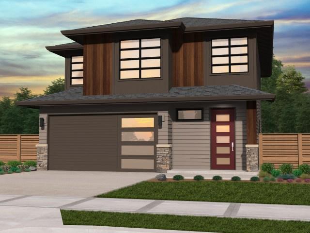 Modern House Plans | Unique Modern Home Plans & House Designs