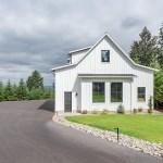 Polly Detached Garage Plan By Mark Stewart Home Design
