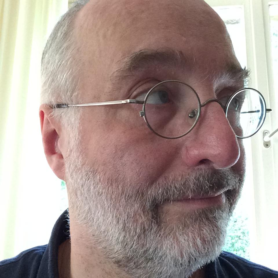 Mark R. Stoneman