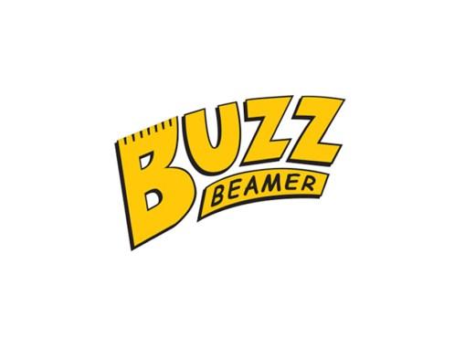 Buzz Beamer Identity