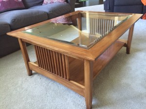 Coffee Table - 1 of 6