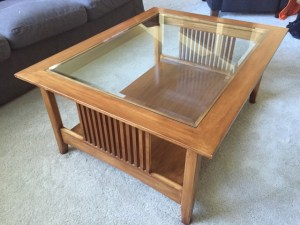 Coffee Table - 4 of 6