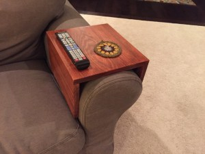 Couch Arm Wrap