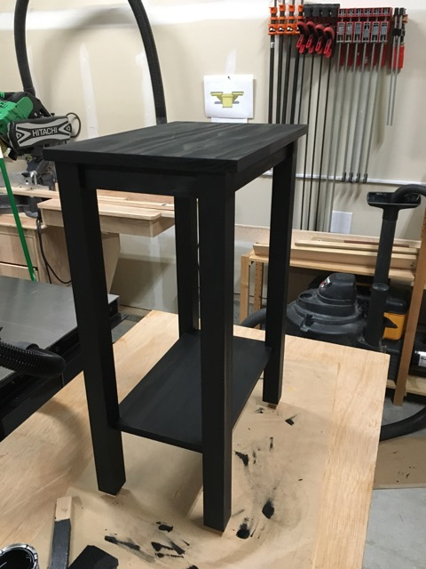 End Table – 9