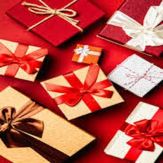 Geschenkpakketten