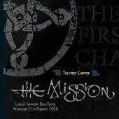 Mission: The First Chapter Live