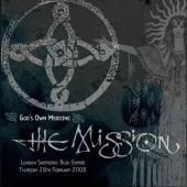 Mission: Gods Own Medicine Live