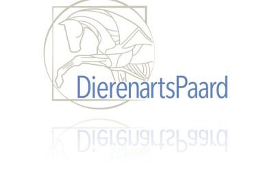 Logo voor DierenartsPaard