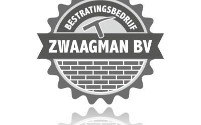 Logo voor Bestratingsbedrijf Zwaagman