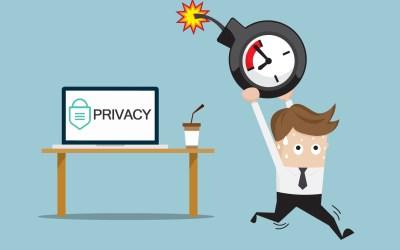 De nieuwe privacy wet als marketingkans
