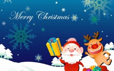 Kerstkaart heeft positief effect op omzet