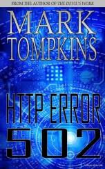 HTTP Error 502 - New