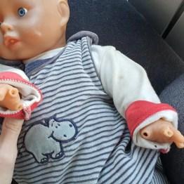 BABYAUSSTATTUNG,Kinder Kleidung, Spielzeug