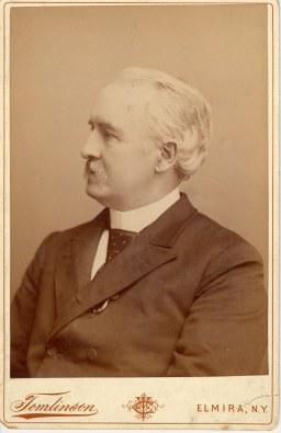 Darius Ford 1883