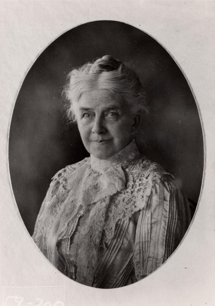 Susan Langdon Crane, Mark Twain's sister-in-law