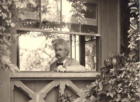 Twain in study window shot from outside2