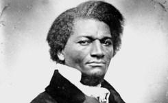 An Amazing Job: Frederick Douglass, Mark Twain, & President…Garfield