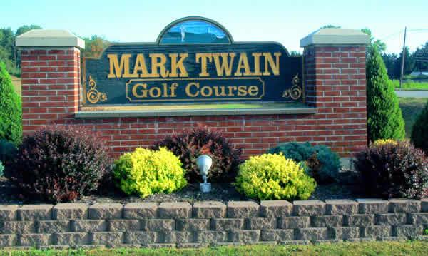 The Apocryphal Twain: Golf is a good walk spoiled ...