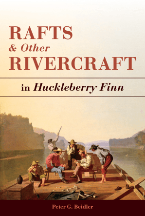 Its Lovely To Live On A Raft Says Huck Just Few Paragraphs Into Chapter 19 Of Mark Twains Masterpiece But What Kind Is It