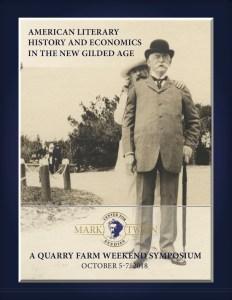 Quarry Farm Symposium Poster