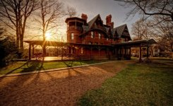 Next 'Trouble Begins' Examines Twain's Hartford Home
