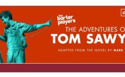 Virginia Theater Staging Tom Sawyer On Demand