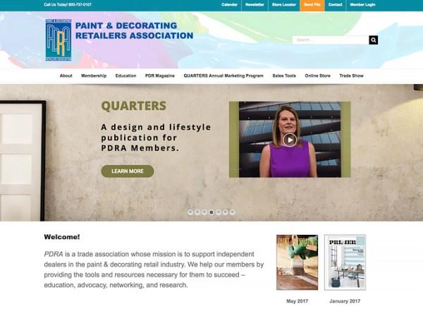 Paint & Decorating Retailers Association (PDRA)