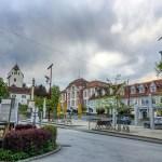 Streetphotography Weiz Steiermark Kunsthaus Hauptplatz Rathausgasse Spaziergang