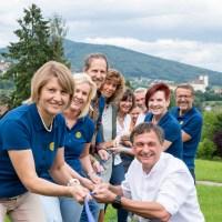 Rotary Club RC Weiz Präsidentschaftsübergabe 2020