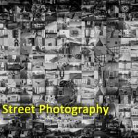 Fotoprojekt 365 Tage Streetphotography