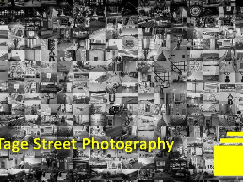Street Photography #365 – 365 Tage auf der Straße