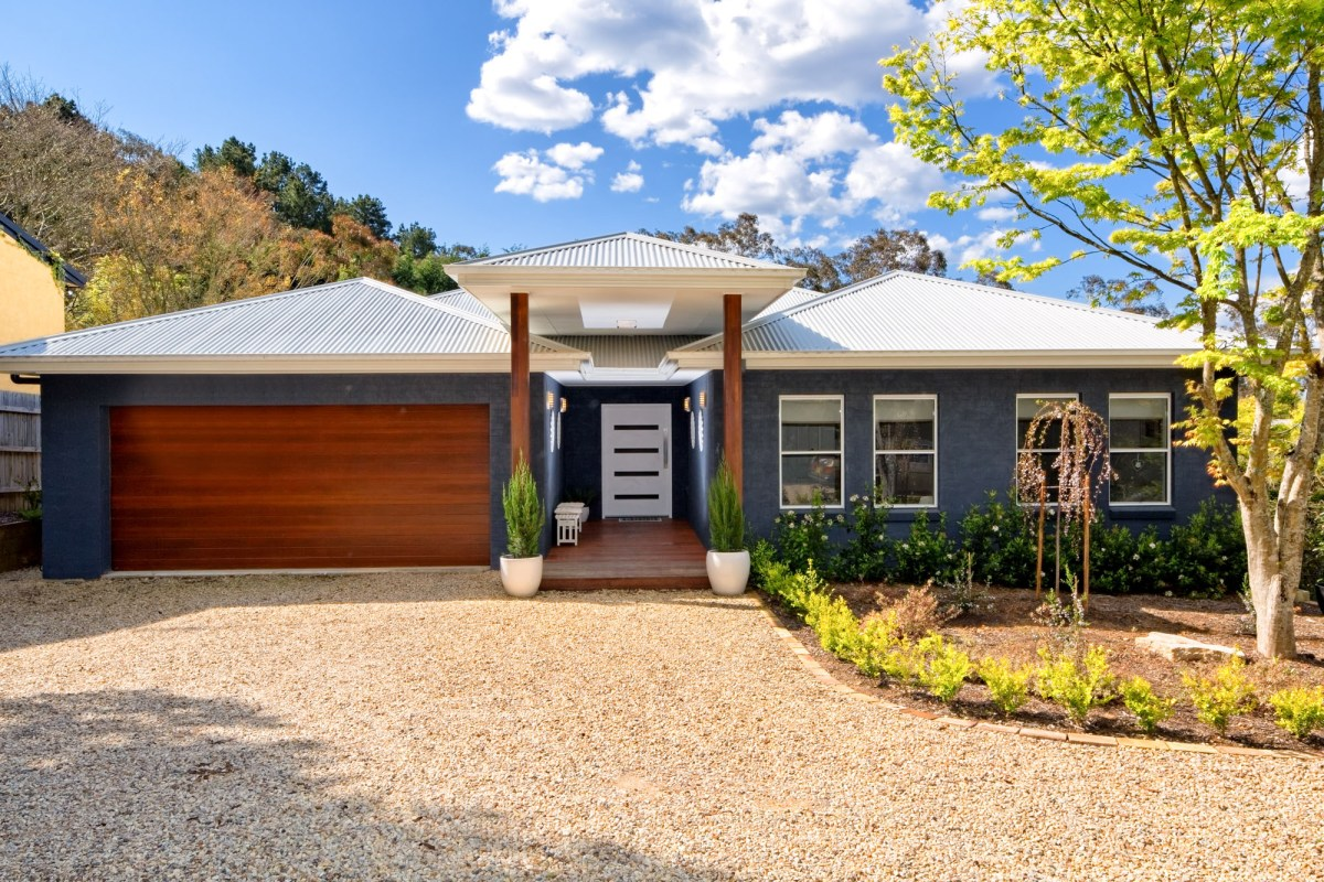 Architectural Photography Blue Mountains