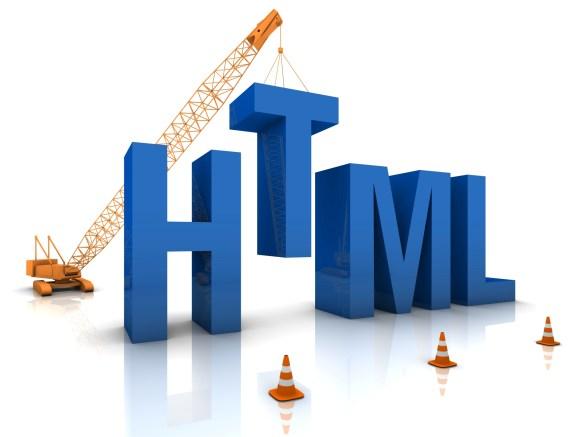 How To Make An HTML Navigation Menu