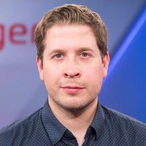 Portrait Kevin Kühnert