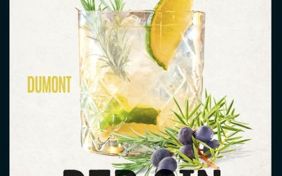 Carsten Sebastian Henn – Der Gin des Lebens