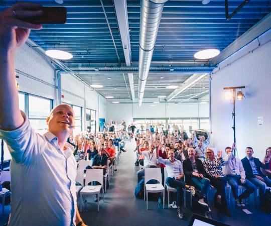 The Next Customer: de toekomst van klantcontact