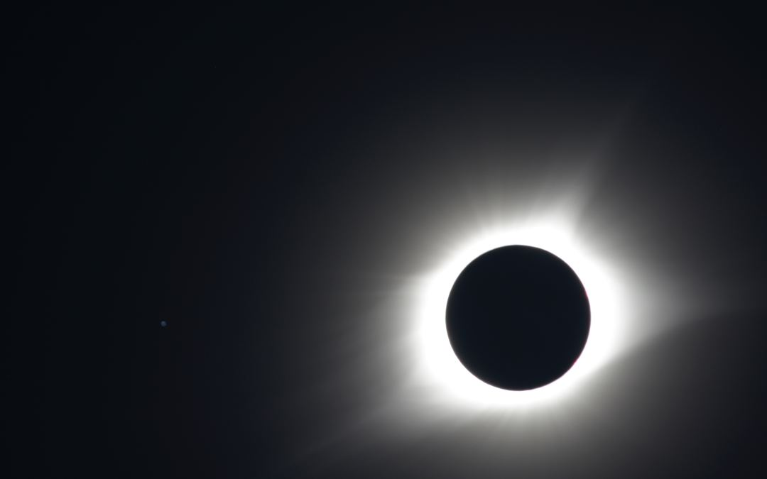Eclipsing the Power of Sin