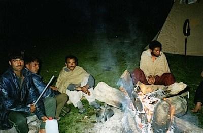 Kashmir