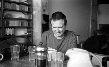 Roger Mancuso -- photo by Mark Weber