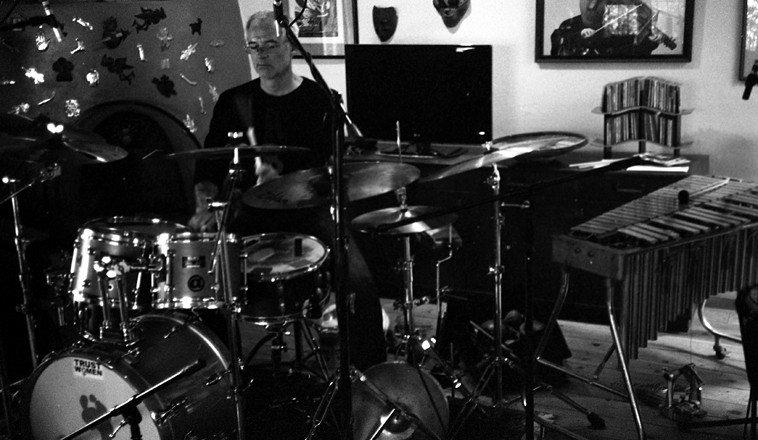 Dave Wayne -- September 22, 2o12 -- photo by Mark Weber