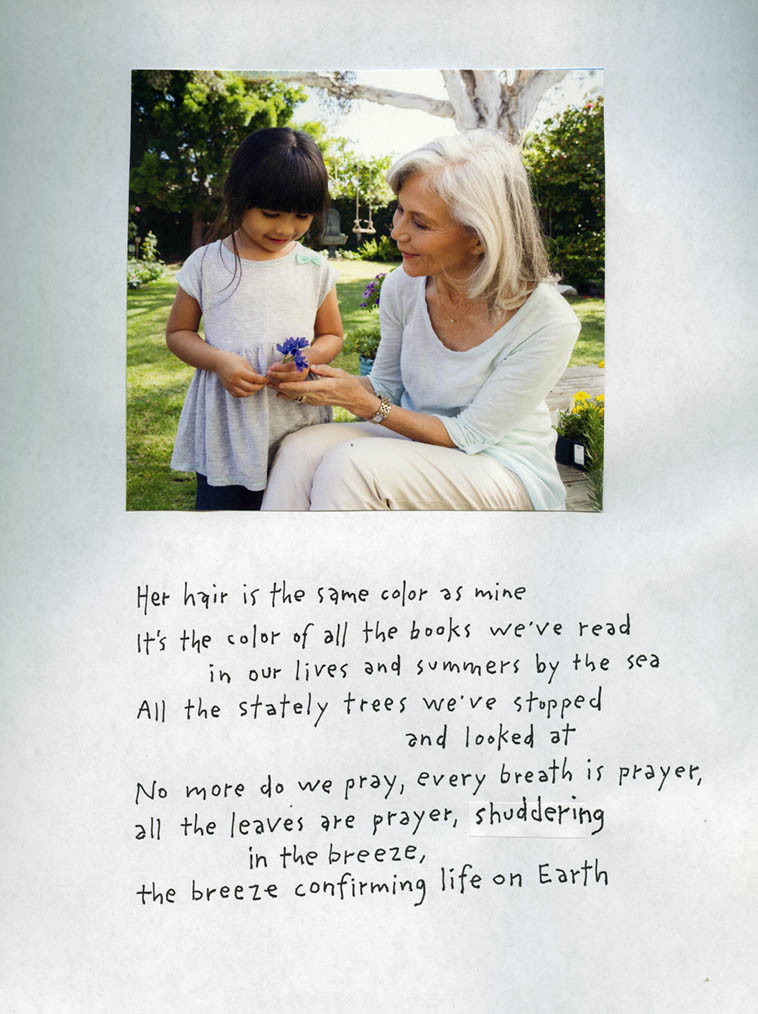 Poem from a year ago (7oct2o17) by myself (photo from a magazine)