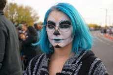 Una mas -------------------November 4, 2o18 Albuquerque – photo by Mark Weber